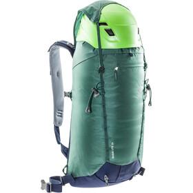 deuter Guide Lite 24 Backpack seagreen/navy